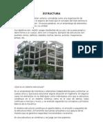 Obras Estructurales