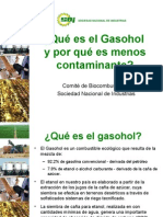 Presentacion GasoholJJJ