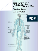Neurofisiologia-Giordano Perin