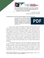 MACEDO; ABREU-NOGUEIRA - Pós-pornografia e a Produção Discursiva Das Sexualidades Dissidentes