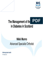 Diabetes in Scotland Final Compatibility Mode