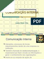 3666 Aula Comunicacao Interna