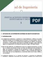 Instalaciones 1-2014