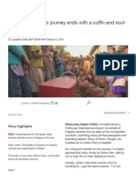 A migrant worker's journey ends with a coffin - CNN.pdf