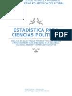 Informe Proy Ecp