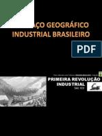 Industrializacao No Mundo e No Brasil
