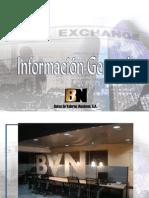 Ley Mercado Valores Guatemala