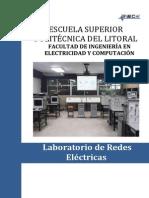 Guia de Laboratorio Redes Electricas