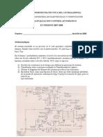 Examen Resuelto Control Automatico