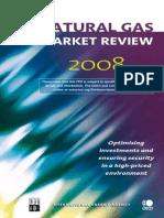Gas Market 2008