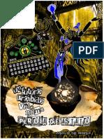 Um fUtUrO prOIbIdO vIstO nUmA pÉrOlA dE AstAtO (2015)