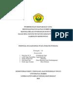 Cover Proposal KKN