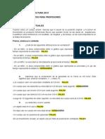 Física Arq 2013 Cap 4 Ejercicios Resueltos Para Profesores