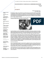 El Frijol Maya Del Siglo XXI - Volumen XXIV - Número 2 - Revista_ La Ciencia y El Hombre