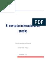 Presentacion Snacks