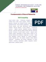 02-Fundamentals of Neural Network