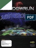 Shadowrun 4E - Atherology