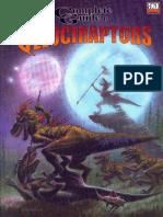 The Complete Guide to Velociraptors