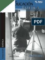 Revista Educación Estética T W Adorno