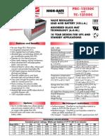 Power Prc12150s