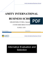 Amity International Business School