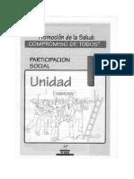 I Unidad Participacion Social