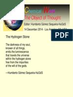The Hydrogen Stone