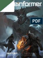 Game Informer 2015-09