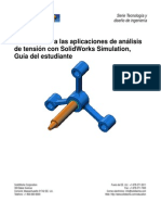 Solid Works Simulation Student Guide_ESP