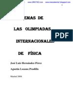 4ta Olimpiadas de Fisica Problemas Resueltos 1970