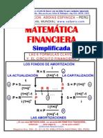 matematica financiera simplificada
