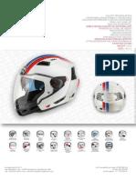 Technical Sheet - Exs38 White Gloss