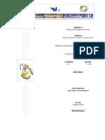 Diseño de conductos de ventilacion