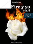 Vol 08 Mr Fire y Yo