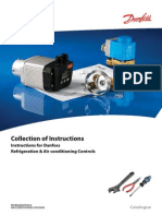 Electronically Operated Valves