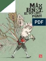 Max Ernst - El Hombre Pajaro