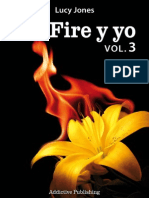 Vol 03 Mr Fire y Yo