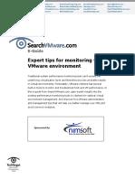 Nimsoft SVMware SO#033865 E-Guide2 032411