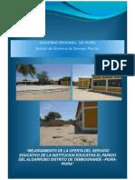 Diseño Drenaje Pluvial El Papayo