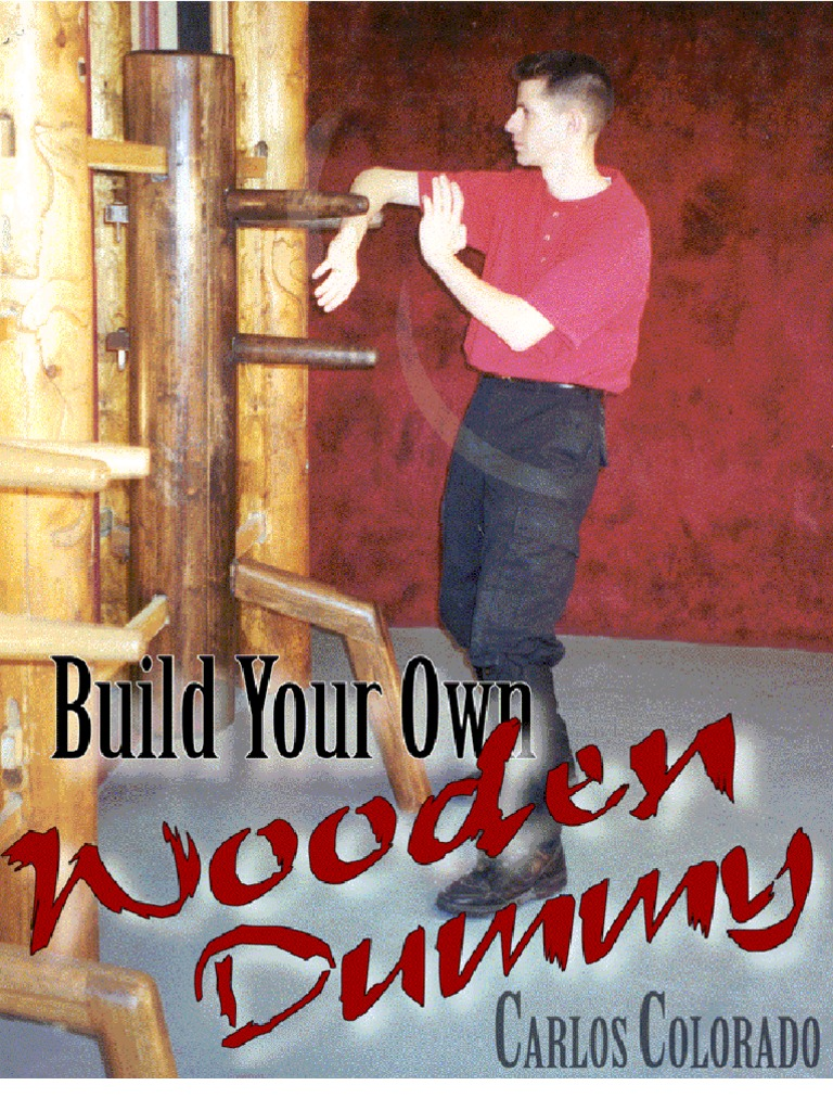Build Your Own Wood Woodworking