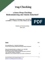 Ecstasy-Drug-Checking