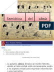 Semiótica Del Cómic