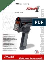 006-0548-01 Stalker I Spanish Brochure-RevA