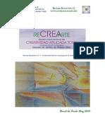 La Inteligencia Emocional y La Creatividad Desde la Física Cuantica