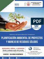 Dossier_virtual_planificacion Ambiental de Proyectos y Manejo de Residuos