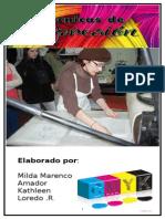 Revista Tecnicas de Impresion