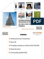 Norma Iso 9001 2015 Sgs