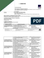 Programa - Técnico en Mecánica Automotriz en Motores Pesados - 2014