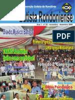 REVISTA BATISTA RONDONIENSE-CONVENÇÃO BATISTA DE RONDÔNIA Nº 2