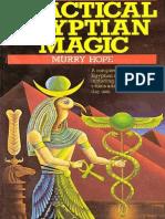 Murry Hope - Practical Egyptian Magic